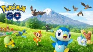 Während die 4. Generation in Pokémon Go einmarschiert, gibt es bereits Region-exklusive Pokémon