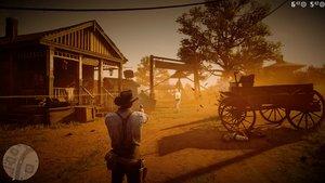 Crunch bei Red Dead Redemption 2: Überstunden seien freiwilliger Teil des Arbeitsplans