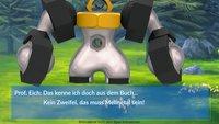Pokemon Go: Shiny Meltan für kurze Zeit fangbar