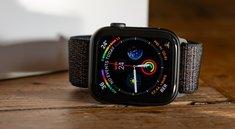Apple Watch Series 4: So schnell ist die Smartwatch wirklich