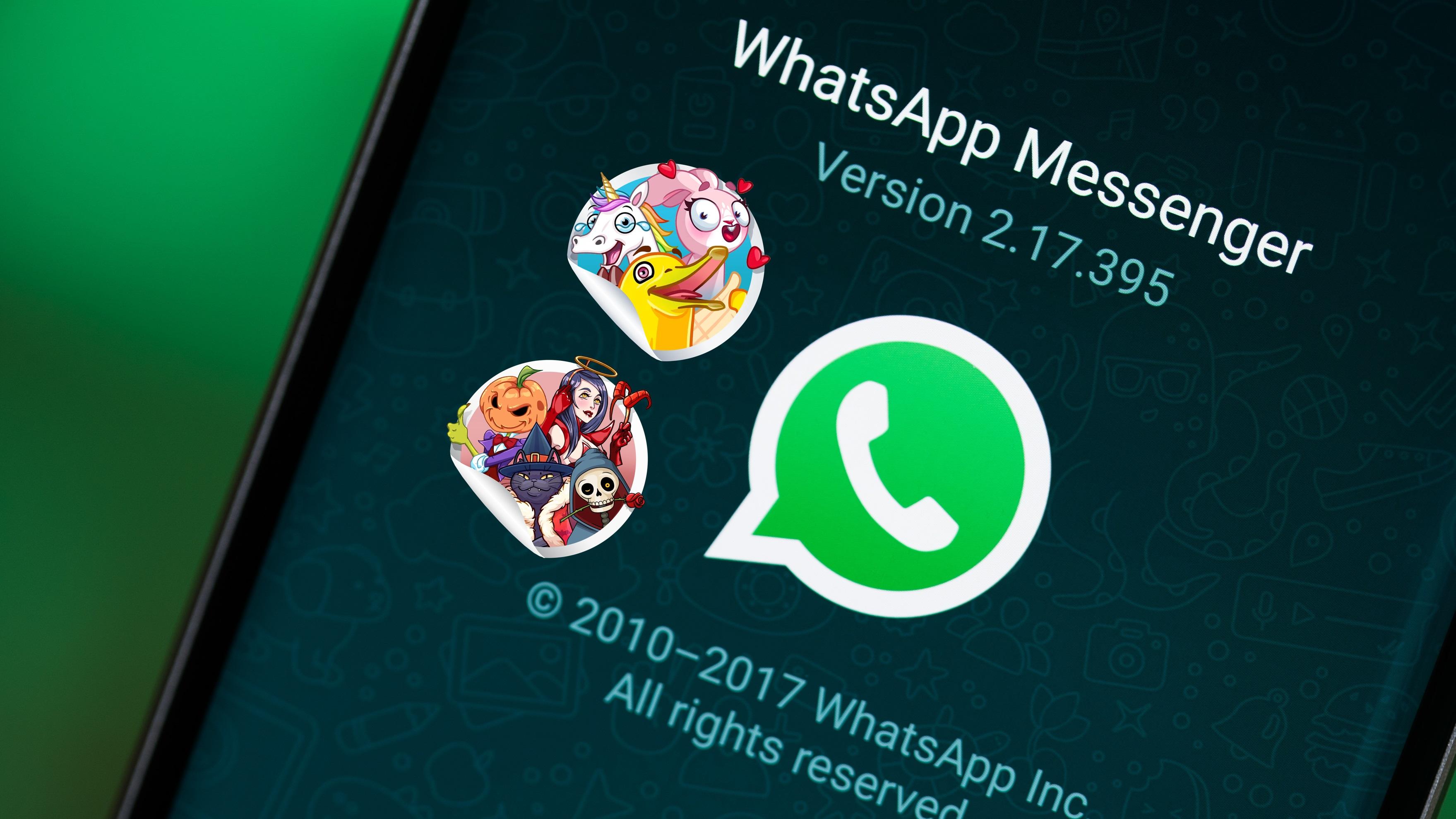 Kostenlose Whatsapp Sticker Zum Download Von Der Konkurrenz