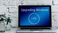"""Fehlermeldung """"Windows wird vorbereitet"""": Das könnt ihr tun"""