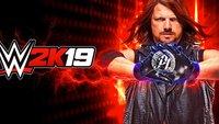 WWE 2K19: Warum Wrestling endlich wieder Spaß macht