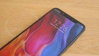 Xiaomi Mi 8: Top-Smartphone kurzzeitig stark reduziert im Angebot