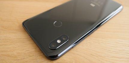 Xiaomi Mi 8: Die Dual-Kamera im Test