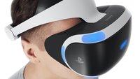 Der große PS VR-Preview Guide: Auf diese Highlights freuen wir uns