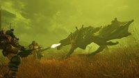 Von Assaultron bis Wendigo: Gegen diese fiesen Kreaturen wirst Du in Fallout 76 antreten