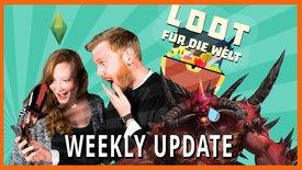 Weekly Update (Stadl Edition): Diablo...