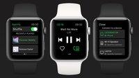 Spotify für die Apple Watch ist da: Auf diese App haben Smartwatch-Nutzer gewartet