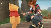 Kingdom Hearts 3: Fans haben Angst, dass Winnie Puuh in der China-Version zensiert wird