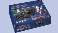 Aktuell bei Lidl: Sega Mega Drive Flashback HD 2019 für 99 Euro – lohnt sich der Kauf?