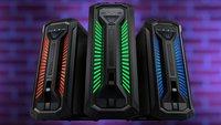 Ab heute bei Aldi: Gaming-PC Medion Erazer P66020 für 999 Euro – lohnt sich der Kauf?