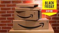 Black Friday 2018: So haben die Deutschen bei Amazon und Co. eingekauft