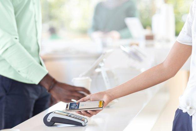 Apple Pay: Das sagt die Sparkasse zum kontaktlosen Bezahldienst