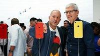 Kein Bock auf Apple: Die fragliche Arbeitsmoral des Jony Ive