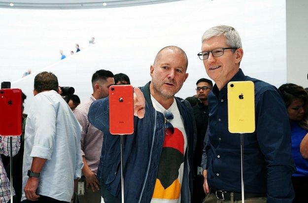 Jony Ive verrät: Wie der geniale Designer zu Apple kam – und wie ihn Steve Jobs für immer prägte