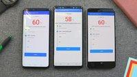 Benchmark-Vergleich: Huawei Mate 20 Pro vs. Samsung Galaxy Note 9 und Google Pixel 3 XL