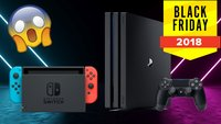 Die besten Gaming-Deals am Black Friday: Unsere Empfehlungen aus der GIGA-Redaktion