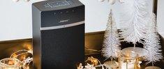 Geschenktipps für Weihnachten 2018: Kopfhörer, Lautsprecher und Zubehör für Musik-Fans