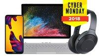 Cyber Monday 2018 bei Amazon: Die Top 5 Angebote im Überblick