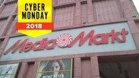 Black Friday bei MediaMarkt: Das sind die 5 besten Angebote am Cyber Monday