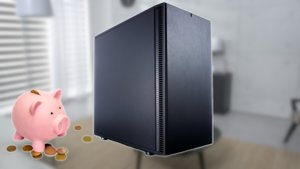 Gaming-PC selber bauen: Das Einsteigermodell