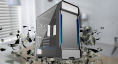 Gaming-PC selber bauen: Das High-End-Monster