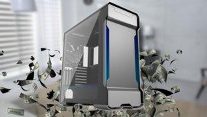 Gaming-PC selber bauen: Das High-End-Monster