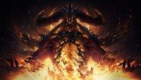 Video mit Informationen zu Diablo 4 existiert, war aber nicht für die Blizzcon geplant