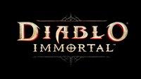 Diablo Immortal: Eine Enttäuschung, aber trotzdem ein logischer Schritt