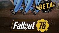 Fallout 76: So kannst du die B.E.T.A. auch als Nicht-Vorbesteller spielen