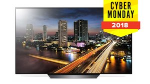Cyber Monday bei Amazon: Die besten Fernseher-Angebote im Preis-Check