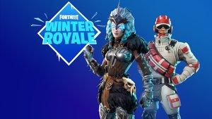 Fortnite: In Winter Royale gibt's 1.000.000 Dollar zu gewinnen – und auch du kannst teilnehmen