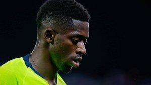 FC Barcelona-Profi Dembélé meldet sich krank, weil er zu lange gezockt hat