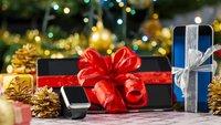 Geschenkideen für Weihnachten 2020: Die beste Technik zum Verschenken
