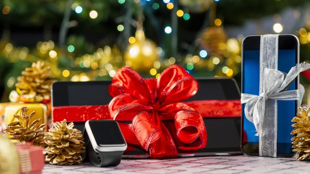 Geschenkideen für Weihnachten: Die beste Technik zum Verschenken