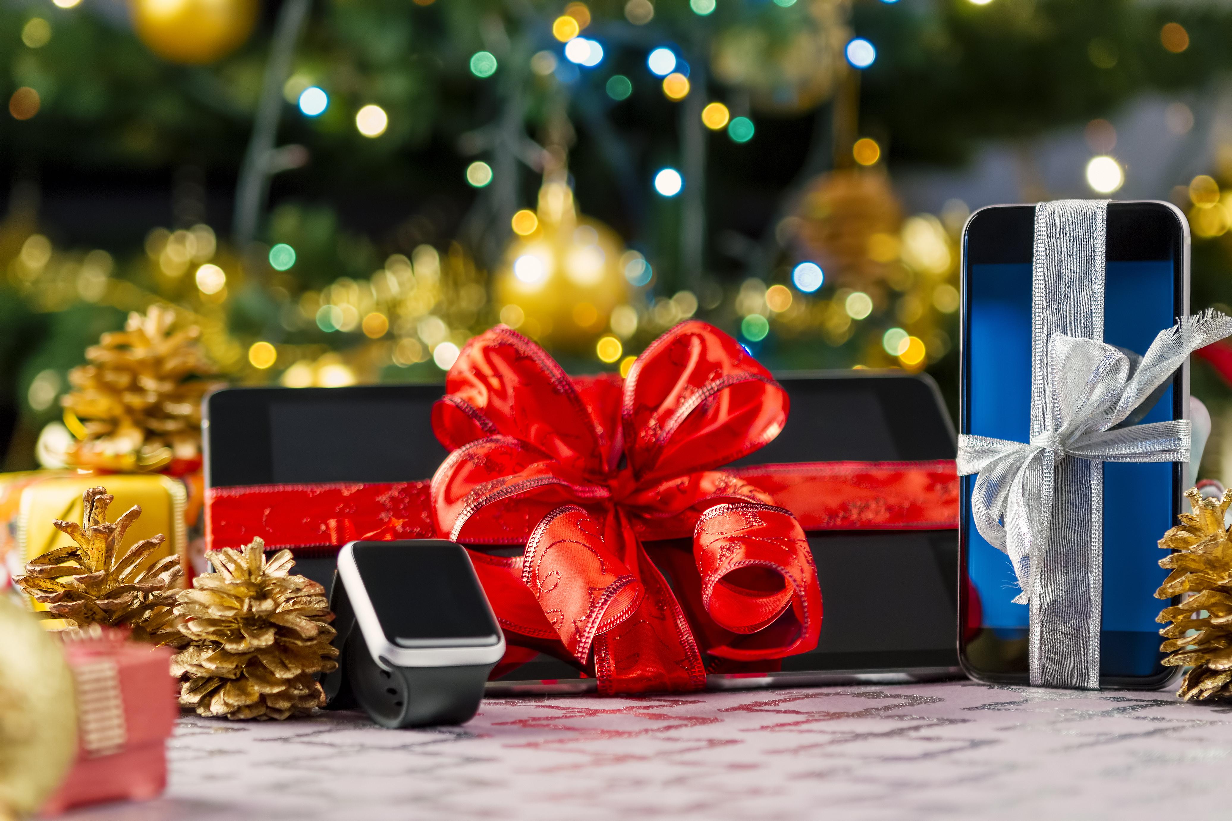 Geschenkideen Für Weihnachten.Geschenkideen Für Weihnachten Die Beste Technik Zum Verschenken