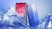 Honor 10 Lite im Hands-On-Video: Schönes Smartphone mit gutem Preis-Leistungs-Verhältnis?