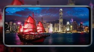 Honor 10 Lite vorgestellt: Dieses Handy ist ein echter Preis-Leistungs-Kracher