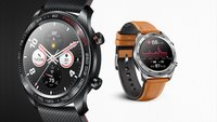 Honor Watch Magic: Preis, technische Daten, Release und Bilder der Smartwatch