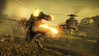 Just Cause 4 Vorschau: Jetzt mit noch mehr Action und Explosionen