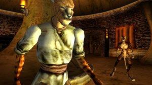 Es wird keine neue Engine für The Elder Scrolls 6 und Starfield geben