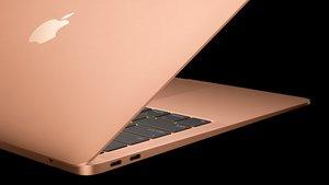 MacBook Air erhält kostenlose Verbesserung: Apple lässt das Notebook strahlen