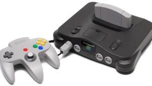 Nintendo 64 Mini: Release wohl noch gar nicht sicher