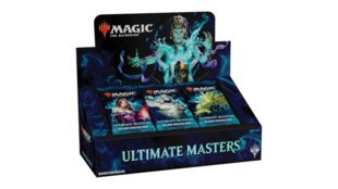 Magic the Gathering: Ultimate Masters Set schockt mit hohen Preisen