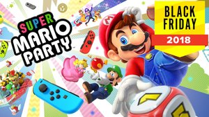 Nintendo Switch + 3DS: Die 4 besten Angebote zum Black Friday und Cyber Monday
