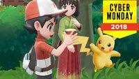 Nintendo Switch: Die 5 besten Angebote nach dem Cyber Monday (aktualisiert)