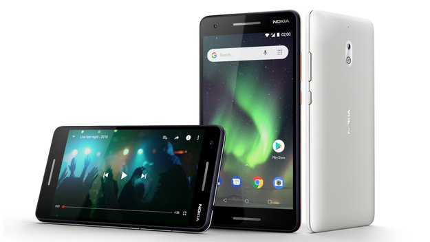 Starting today at Aldi: Nokia 2.1 for less than 80 euros in the offer: Is the purchase worth it?
