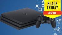PlayStation 4: Die 9 besten Deals im PS-Store vor dem Black Friday