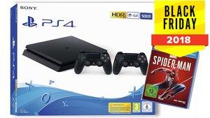 PlayStation 4: Die 12 besten Deals in der Cyber Monday-Woche